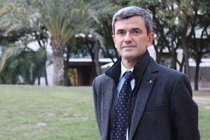 Maurizio Battino is acknowledged as one of the most influential researchers in the world for the second consecutive year
