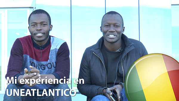 Mamadou Traore and Adama Diabate make Mali come closer to Santander