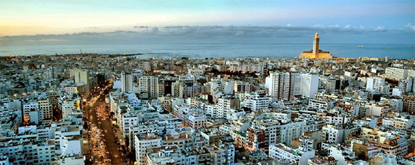 UNEATLANTICO participates in the First Fair 'Study in Spain' held in Casablanca and Tangier