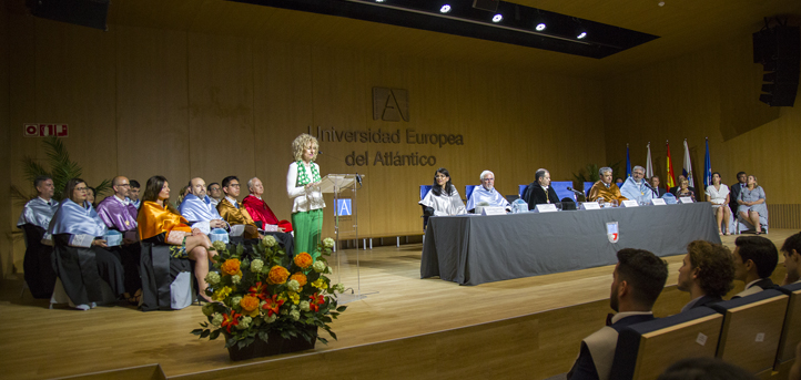 "Eva Díaz Tezanos: ""Today, the society counts with more free citizens"""
