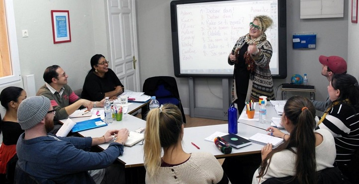 UNEATLANTICO and Tt Madrid will develop their own degree to train teachers of English for speakers of other languages