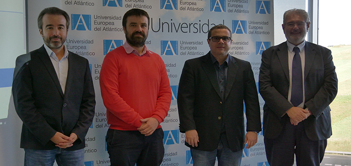 UNEATLANTICO and the Positivo University of Brazil Agree to Double Degrees