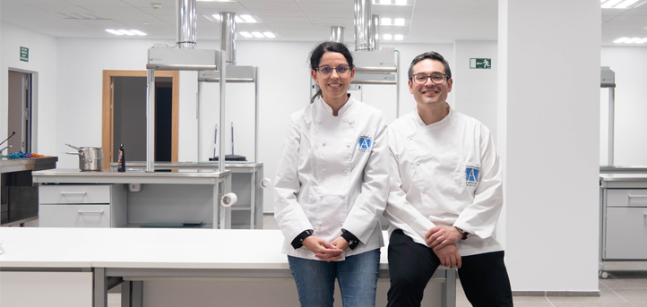 UNEATLANTICO will debut its Gastronomic Sciences degree its next academic year