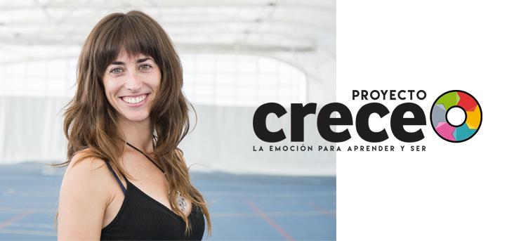 Dr. Andrea Corrales explains in El Diario Montañés the benefits of sports at the cerebral level