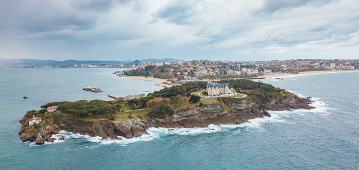 The health situation in Cantabria leads us to trust in a progressive return to normalcy