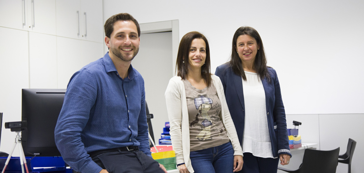 Today we spoke with Lourdes Vaquero, head of the Academic Secretary's Department at the European University of the Atlantic