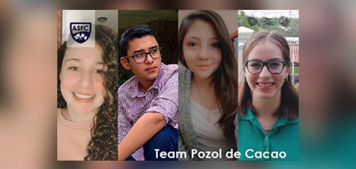 Meet the winners of the first national leagues that will participate in the II edition of the Panamerican Pre-University Debate League.