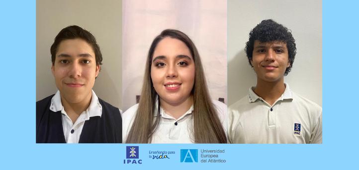 Team Los Rockstars from IPAC School of Ecuador is proclaimed winner of the II Pre-University Pan-American Debate League.